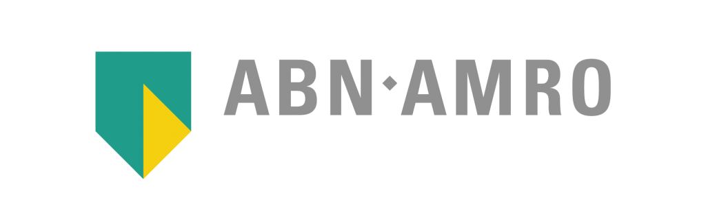 Logo - ABN AMRO